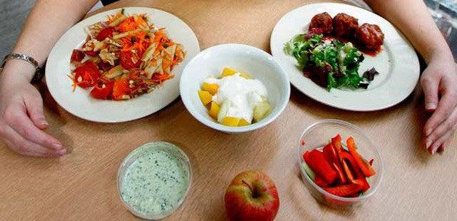 Có cần ăn đủ 3 bữa mỗi ngày?