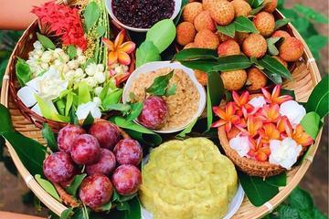 Mâm cúng và bài văn khấn Tết Đoan ngọ truyền thống Việt Nam