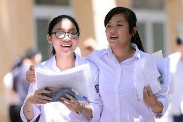 Hôm nay học sinh Hà Nội được điều chỉnh nguyện vọng vào lớp 10
