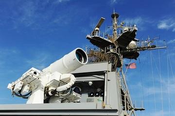 Chuyên gia nói gì về khả năng tạo ra vũ khí laser?