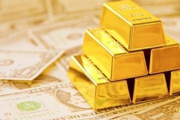 Giá vàng hôm nay 24/6 lên đỉnh, tăng cao nhất trong 8 năm qua