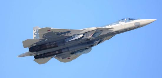 MiG-35 và Su-57 có làm nên kỳ tích cho Ấn Độ trước Không quân Trung Quốc?