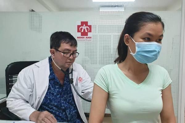 Từ những bệnh nhân đột quỵ do nắng nóng, chuyên gia chỉ cách phòng