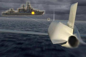 Mỹ lo lắng trước vũ khí xung điện từ của Trung Quốc