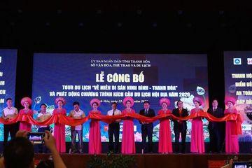 Về miền di sản Ninh Bình - Thanh Hóa