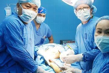 Nghiên cứu 'hy hữu biến tấu' của PGĐ Bệnh viện Đà Nẵng đạt giải Nhì VIFOTEC quốc gia