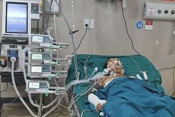 Sức khỏe người cha trong vụ thảm sát ở Phú Thọ ra sao?