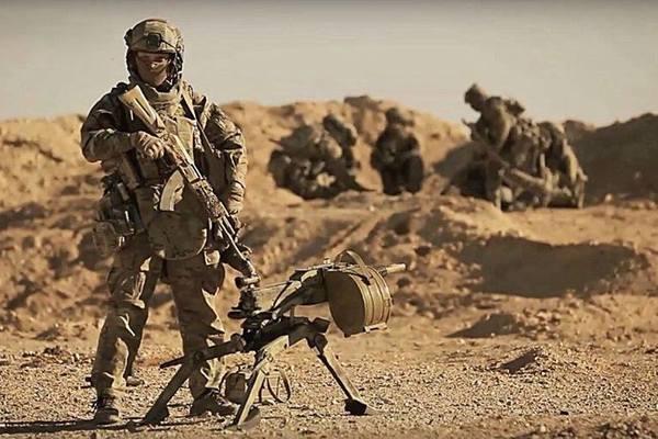 tình hình syia,đặc nhiệm nga,quân đội nga,idlib