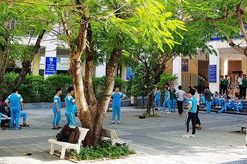 Đà Nẵng: Đầu tư thí điểm hệ thống camera thông minh cho các trường THPT