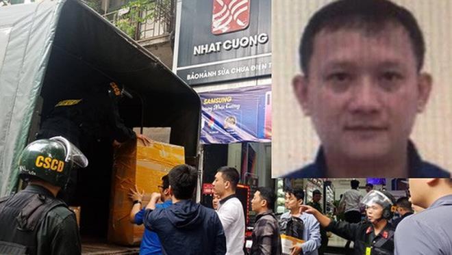 Bộ Công an kêu gọi Bùi Quang Huy ra đầu thú để được hưởng khoan hồng