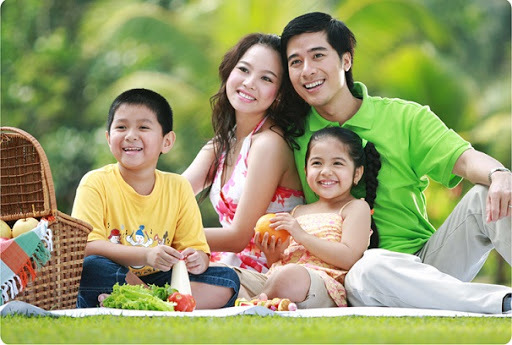 Ngày Gia đình Việt Nam kỷ niệm lần thứ 20