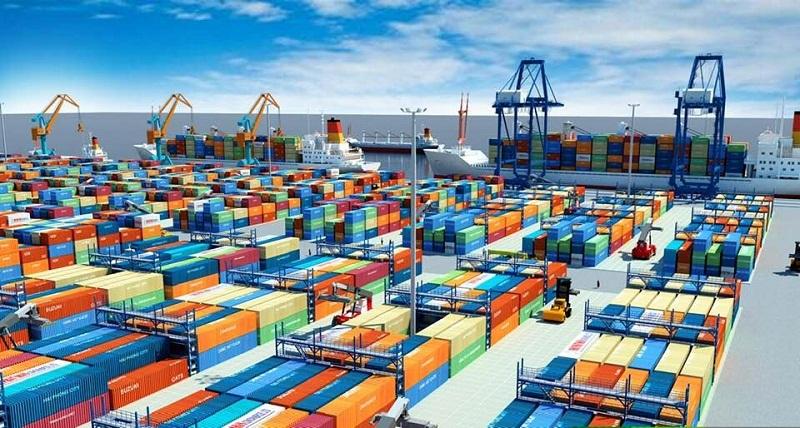 Việt Nam xuất siêu 3,75 tỷ USD sau gần 6 tháng 2020