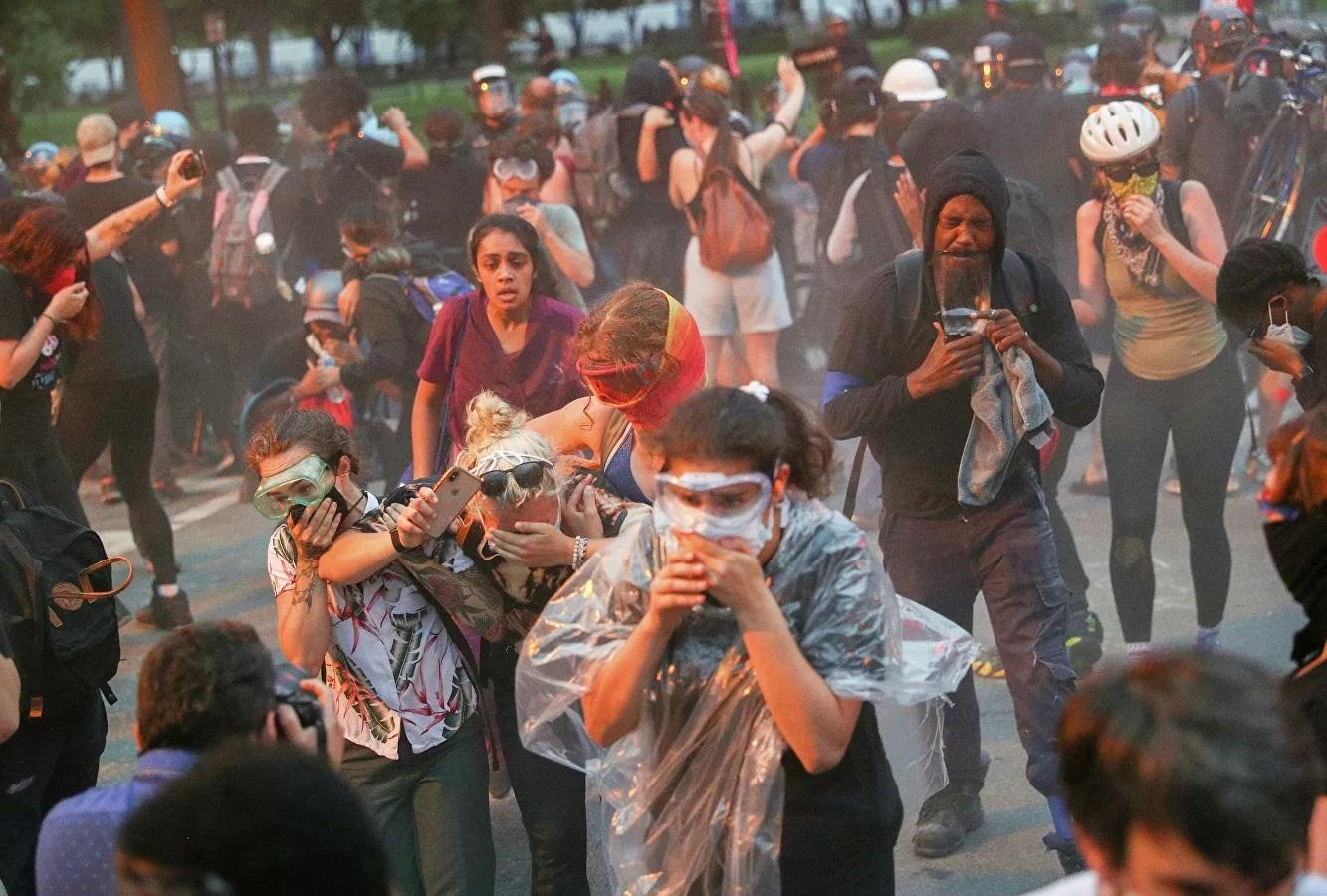 Chùm ảnh: Một tuần tràn ngập sự kiện nổi bật trên khắp thế giới