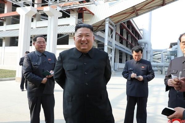 BTQP Nhật Bản hé lộ lý do đằng sau động thái 'khác thường' của Triều Tiên