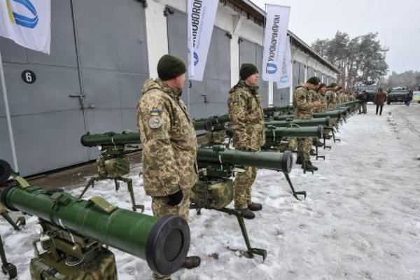 Nguy cơ xảy ra xung đột quân sự trực diện giữa Nga và NATO