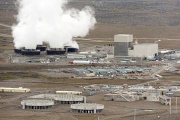 Châu Âu sẽ ra sao nếu Anh xảy ra rò rỉ phóng xạ quy mô lớn?