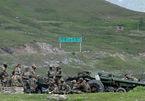 Ấn Độ điều vũ khí phản ứng nhanh tới vùng tranh chấp với Trung Quốc