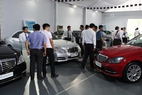 Tin vui với người mua xe ô tô: Chính thức giảm 50% phí trước bạ từ ngày 28/6