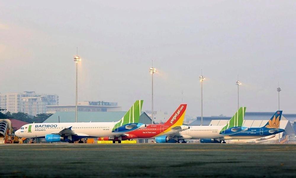 3 hãng hàng không trong nước sử dụng phi công quốc tịch Pakistan