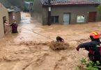 Trung Quốc ngập lụt nặng, đập Tam Hiệp có nguy cơ vỡ?