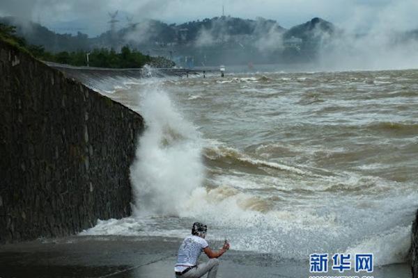 Áp lực đang đè nén đập Tam Hiệp của Trung Quốc