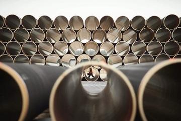 Forbes: Lệnh trừng phạt đối với Nord Stream-2 là vô ích