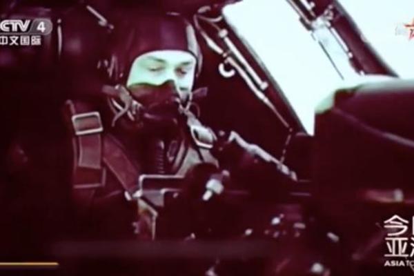 Công bố hình ảnh thử vũ khí hạt nhân, Nga gửi thông điệp gì cho Mỹ?
