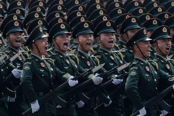 Quân đội Trung Quốc sắp sử dụng vắc-xin Covid-19 thử nghiệm