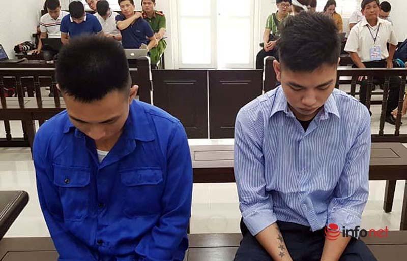 Vụ nam sinh chạy grab bị sát hại: Tòa trả hồ sơ để điều tra lại sau nhiều giờ xét hỏi