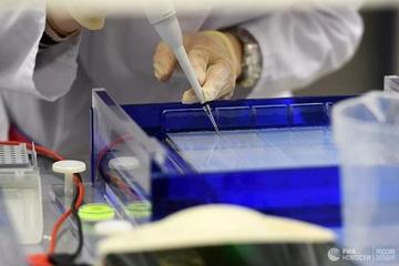 Ba nguyên mẫu vắc-xin ngừa Covid-19 của Nga có hiệu quả cao