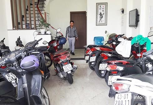 Đà Nẵng: Đề nghị thu hồi văn bản tạm dừng cấp phép xây dựng nhà ở kết hợp thương mại dịch vụ