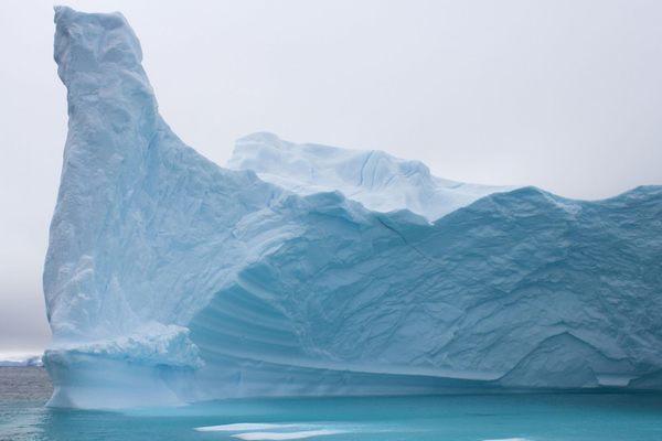 Nam Cực ấm lên