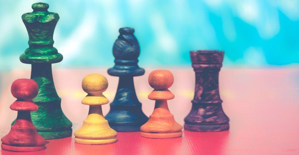 4 lợi ích có tiền không mua được khi dạy trẻ chơi cờ vua