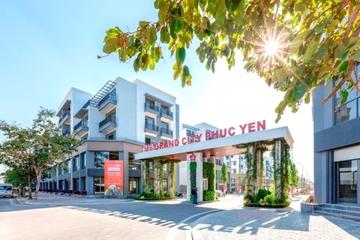 Khởi công đại đô thị TMS Homes Wonder World Bắc Hà Nội