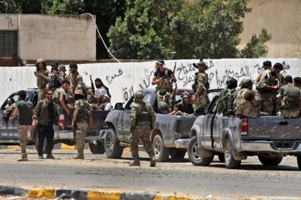 Chiến trường 'ủy nhiệm' Libya có khiến Nga đau đầu?