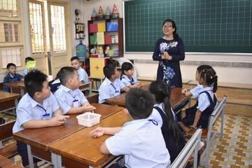 Áp lực với 250.000 giáo viên phải nâng hạng theo luật mới