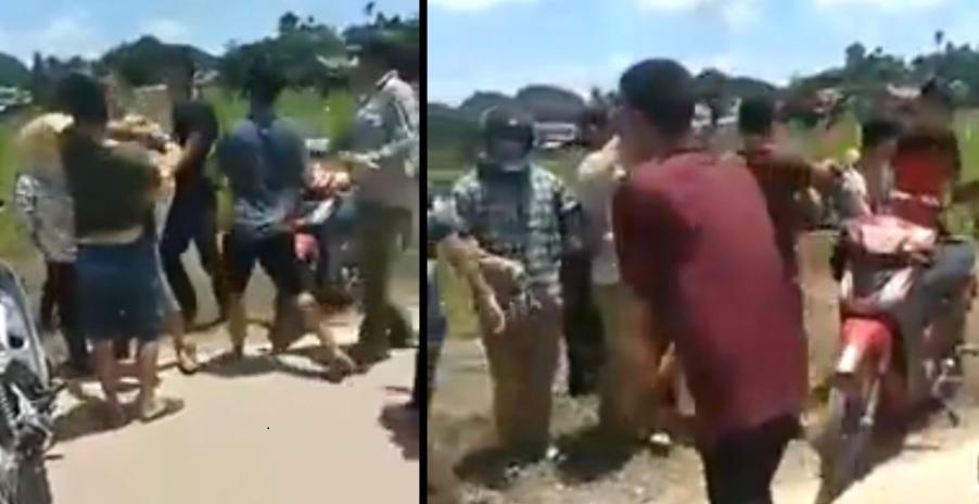 Thanh Hóa: Đang cãi vã, đám đông chạy tán loạn khi nghe tiếng súng nổ