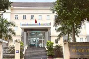 Nhận hối lộ, một thanh tra viên thuộc Sở Nội vụ Đắk Lắk bị bắt