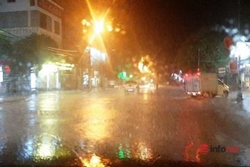 Dự báo thời tiết ngày 2/7: Hà Nội mát mẻ, vùng núi Nghệ An, Thanh Hóa mưa lớn