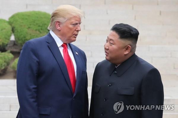 Thượng đỉnh Trump – Kim lần thứ 4 diễn ra trước bầu cử Tổng thống Mỹ?