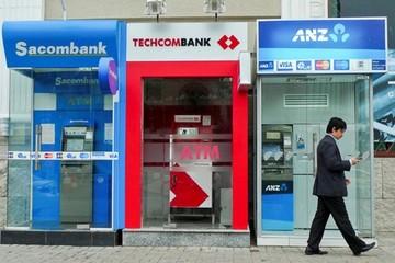 """Rút tiền bằng mã QR tại cây ATM, thẻ ATM đến lúc bị """"khai tử""""?"""