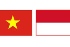 Phát động cuộc thi thiết kế logo kỷ niệm 65 năm quan hệ ngoại giao Việt Nam-Indonesia