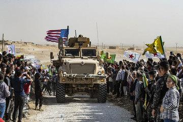 Điều ít biết về cuộc chiến tình báo giữa Nga và Mỹ ở Syria