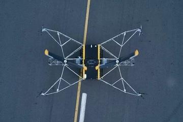 Nga chế tạo máy bay không người lái với tính năng 'khủng'
