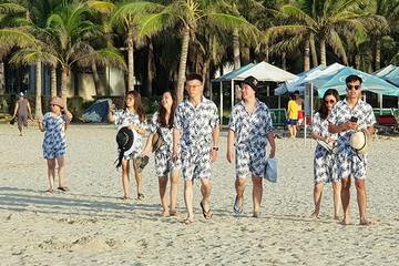 """Sau 1 tháng, chương trình kích cầu du lịch """"Danang Thank you"""" gặt hái được những gì?"""