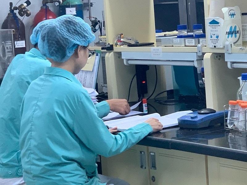 Hành trình nghiên cứu vắc xin Covid-19 Made In Việt Nam