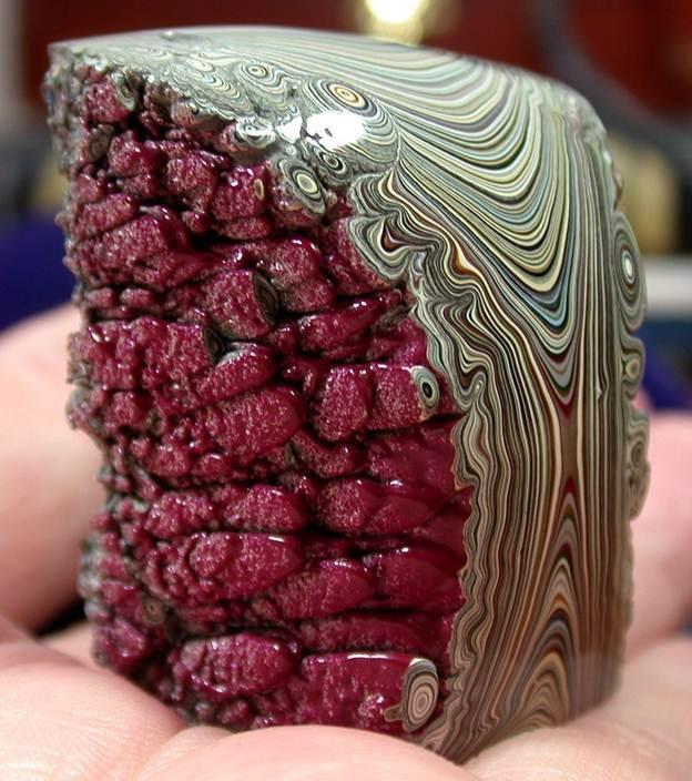 Ngỡ ngàng trước vẻ đẹp hiếm có của 'viên đá quý' ít người biết