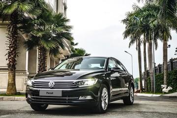 Ô tô nhập khẩu giảm mạnh khi xe nội được giảm 50% phí trước bạ