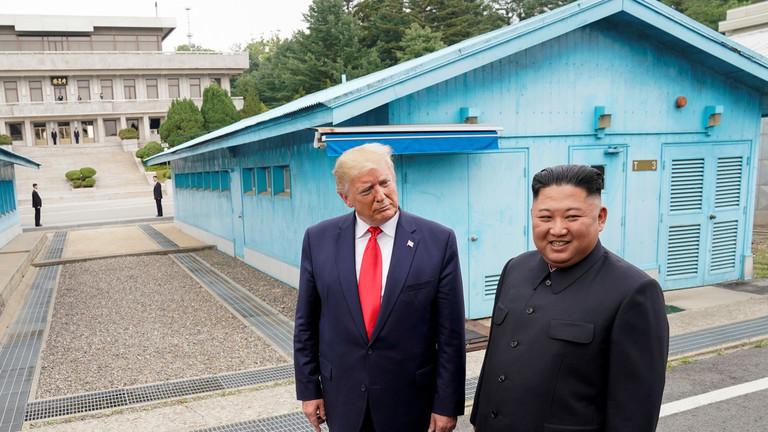 Triều Tiên nói gì về việc tiến hành thượng đỉnh Trump – Kim?