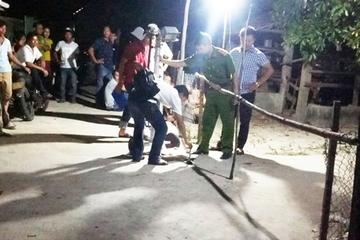 Quảng Nam: Giải quyết mâu thuẫn, nam thanh niên bị đánh tử vong